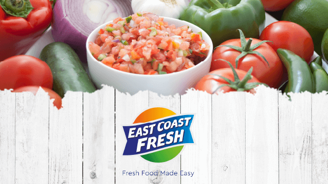 east coast fresh