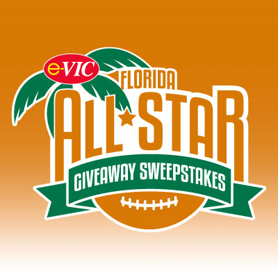 Gear up for game time sweepstakes