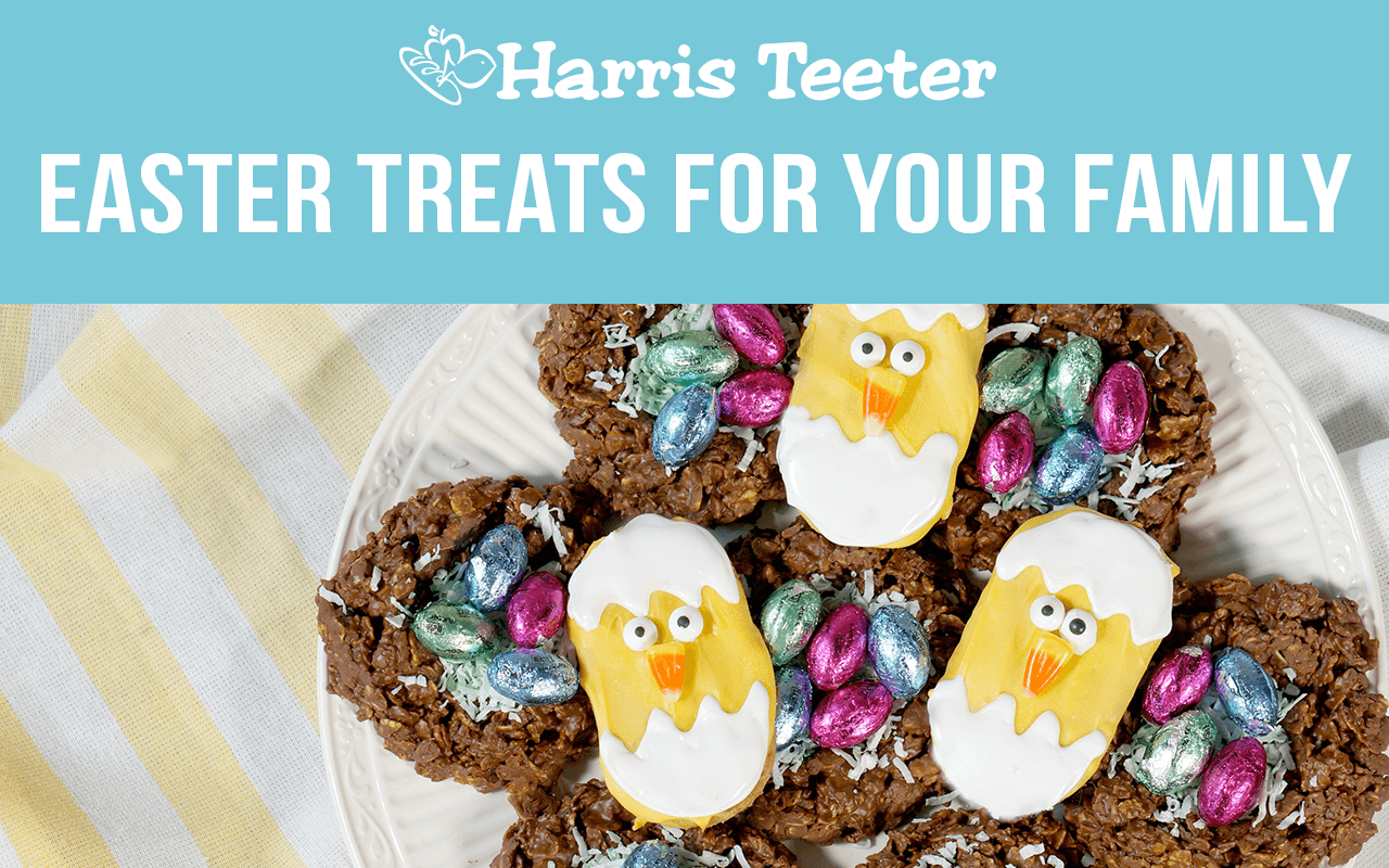 Easter treat for your family