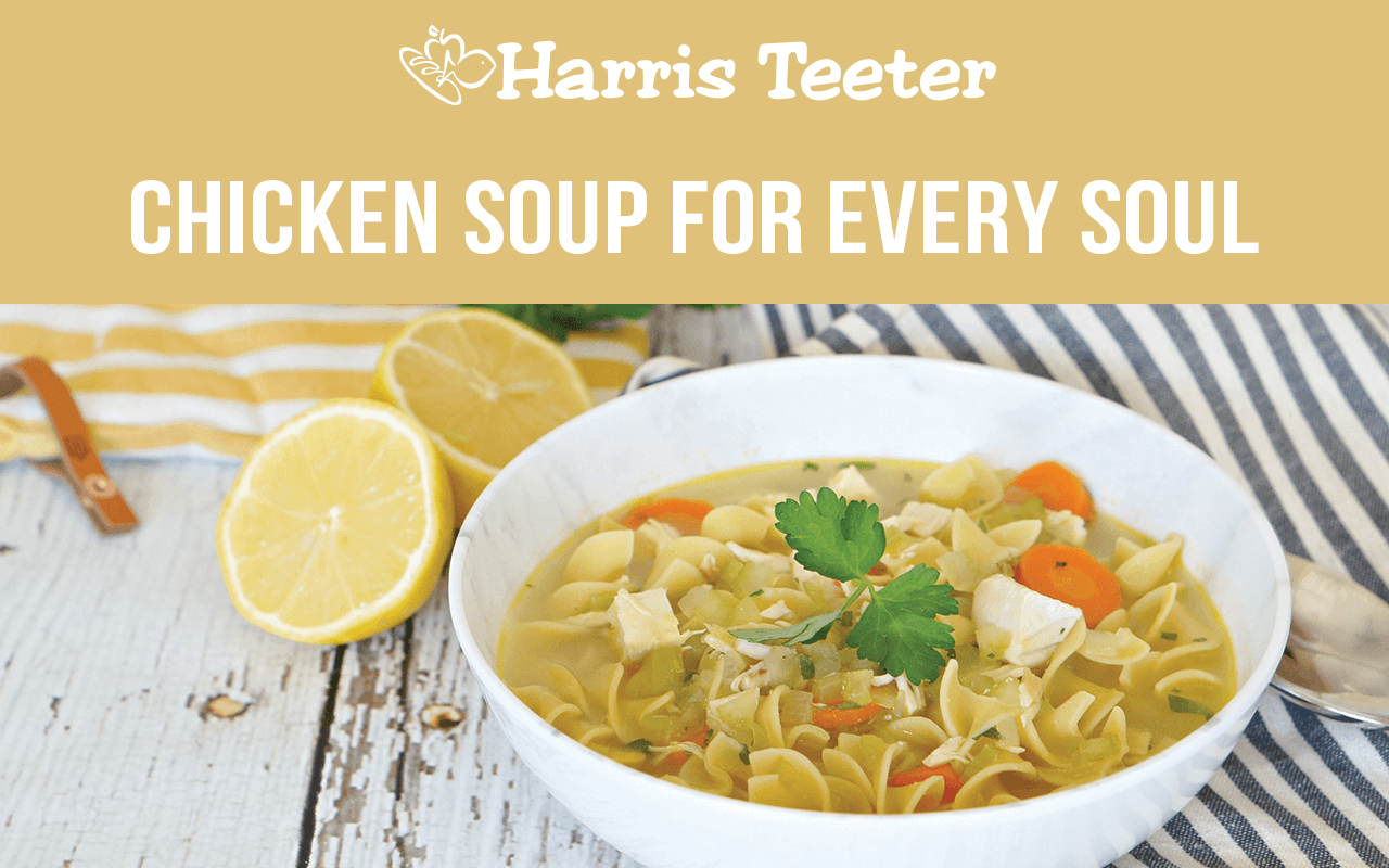 Chicken Soup for Every Soul