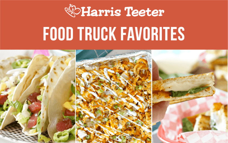 Food Truck Favorites