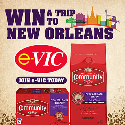 e-VIC Sweepstakes-Harris Teeter