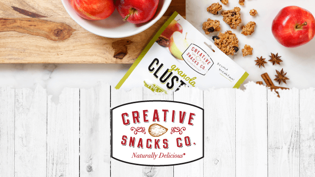 creative snacks