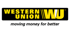 Western Union at Harris Teeter