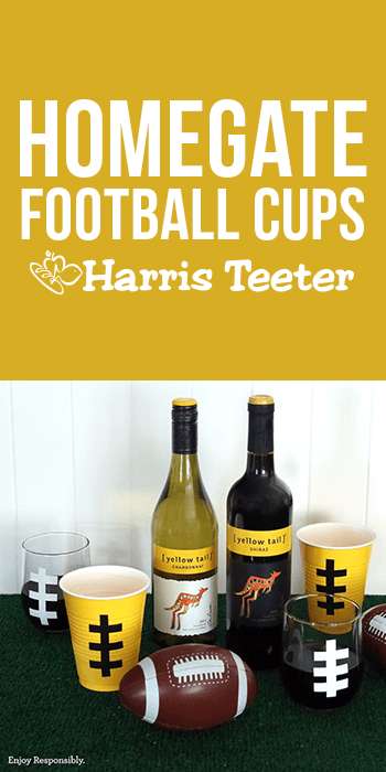 Homegate Football Cups