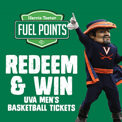 HT Fuel Points Redeem & Win Sweepstakes